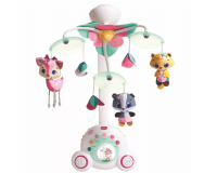 Tiny Love Soothe n´ Groove Tiny Princess - Mobil